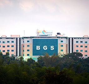 Bangalore Hospital