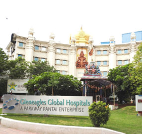 Hyderbad Hospital