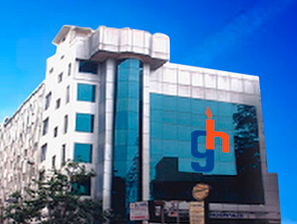 IMT Global Hospital