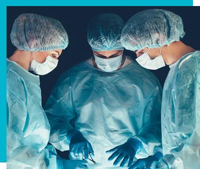 Muti-Organ Transplant